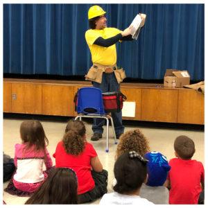 Welch School – Peabody visit
